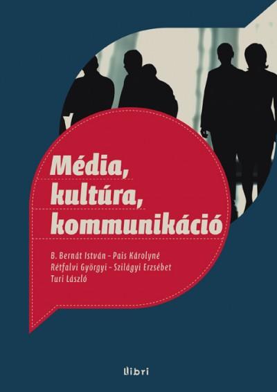 Média, kultúra, kommunikáció