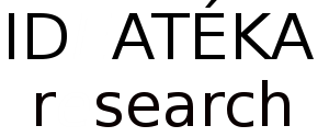 IDEATÉKA research - logo
